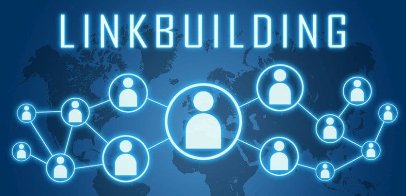 Internationales Linkbuilding